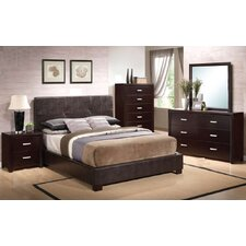 <strong>Wildon Home ®</strong> Norfolk Platform Bedroom Collection