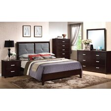 <strong>Wildon Home ®</strong> Norfolk Panel Bedroom Collection