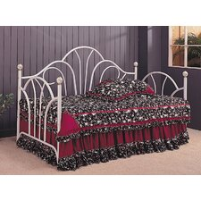Coos Bay Fan High Back Daybed