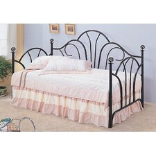 <strong>Wildon Home ®</strong> Coos Bay Fan High Back Daybed