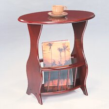 Dayton Tea End Table