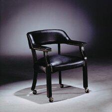Vinyl Captain Arm Chair