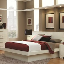 <strong>Wildon Home ®</strong> Bay Platform Bed