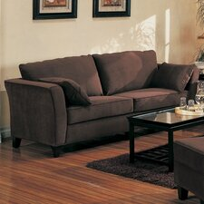 <strong>Wildon Home ®</strong> Holtville Velvet Sofa