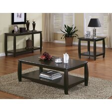 <strong>Wildon Home ®</strong> Alta Coffee Table Set
