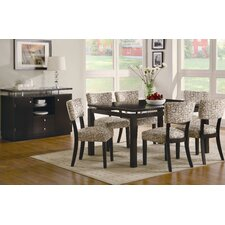 <strong>Wildon Home ®</strong> Bullard 7 Piece Dining Set