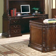 <strong>Wildon Home ®</strong> Corning Computer Desk