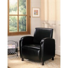 <strong>Wildon Home ®</strong> Accent Armchair
