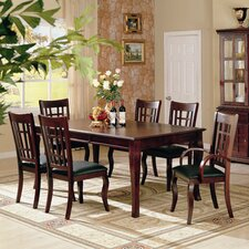 <strong>Wildon Home ®</strong> Austin 7 Piece Dining Set