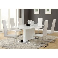 <strong>Wildon Home ®</strong> 9 Piece Dining Set