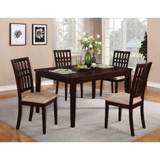 <strong>Wildon Home ®</strong> 5 Piece Dining Set