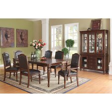 <strong>Wildon Home ®</strong> Perry 7 Piece Dining Set