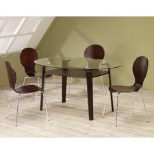 <strong>Wildon Home ®</strong> Hanover 5 Piece Dining Set