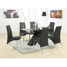 <strong>Wildon Home ®</strong> William Dining Table