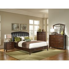 Audrey Platform Bedroom Collection