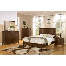 <strong>Wildon Home ®</strong> Audrey Panel Bedroom Collection