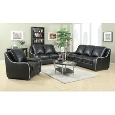 <strong>Wildon Home ®</strong> Webster  Living Room Collection
