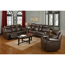 <strong>Wildon Home ®</strong> Elmwood  Living Room Collection