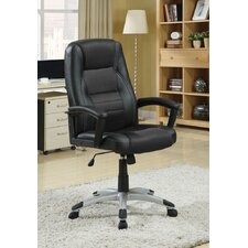 <strong>Wildon Home ®</strong> Office Chair with Arms