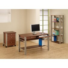 <strong>Wildon Home ®</strong> Carmen Computer Desk Office Suite