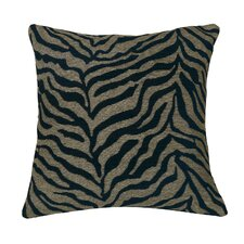 <strong>Wildon Home ®</strong> Zebra Accent Pillow