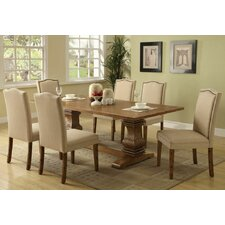 <strong>Wildon Home ®</strong> Randall 7 Piece Dining Set