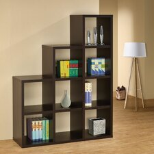 "<strong>Wildon Home ®</strong> 62.25"" Bookcase"