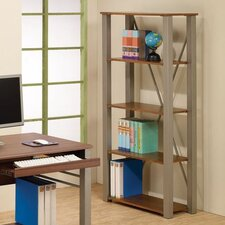 "<strong>Wildon Home ®</strong> Carmen 60"" Bookcase"