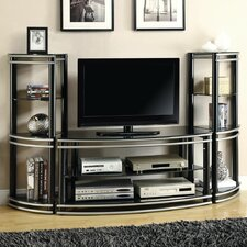 <strong>Wildon Home ®</strong> Demuline Entertainment Center