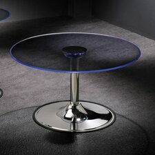 <strong>Wildon Home ®</strong> Coffee Table with LED Light