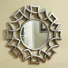 <strong>Wildon Home ®</strong> Starburst Mirror