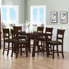 <strong>Wildon Home ®</strong> Julius Counter Height Dining Table
