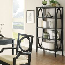 "<strong>Wildon Home ®</strong> 65"" Bookcase"