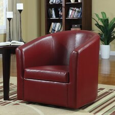 Barrel Back Chair