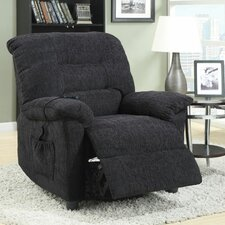 <strong>Wildon Home ®</strong> Chenille Recliner