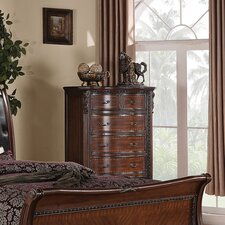 <strong>Wildon Home ®</strong> Martone 6 Drawer Chest