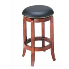 "<strong>Wildon Home ®</strong> 24"" Swivel Bar Stool"