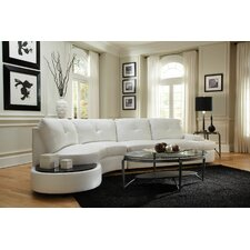 Curved Sectional Sofas Wayfair