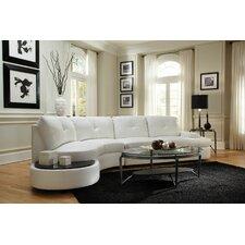 Curved Sectional Sofas Wayfair