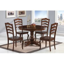 <strong>Wildon Home ®</strong> Miguel 5 Piece Dining Set