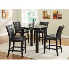 <strong>Wildon Home ®</strong> Richmond Counter Height Dining Table