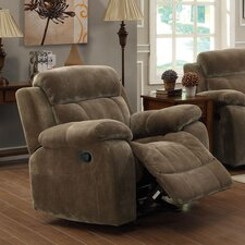 <strong>Wildon Home ®</strong> Victor Recliner