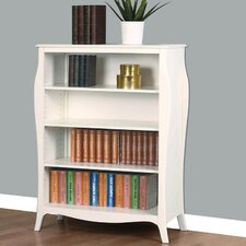 <strong>Wildon Home ®</strong> Pasani Bookcase
