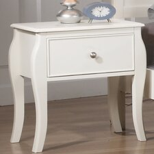 <strong>Wildon Home ®</strong> Pasani 1 Drawer Nightstand
