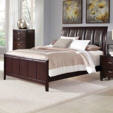 <strong>Wildon Home ®</strong> Davenport Sleigh Bed