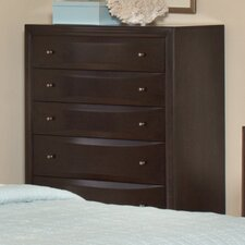 Corey 6 Drawer Chest