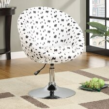 <strong>Wildon Home ®</strong> Swivel Side Chair