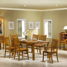 Clark 7 Piece Dining Set
