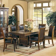 <strong>Wildon Home ®</strong> Westminster 7 Piece Dining Set
