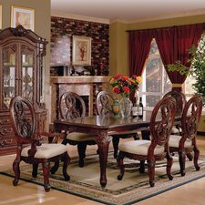 <strong>Wildon Home ®</strong> Nottingham 7 Piece Dining Set